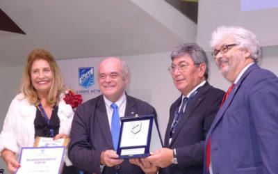 Skal Madrid, premiado en Europa